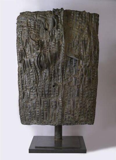 César, 'Plaque Femme', 1963-1991
