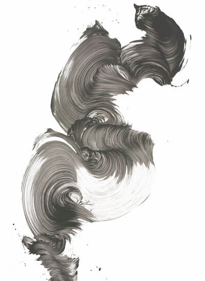 James Nares, 'Early Days', 2015