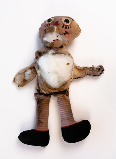 Marsian De Lellis, 'Doll, No. 11', 2019