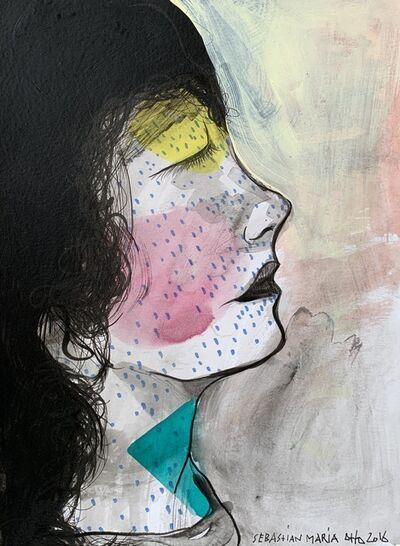 Sebastian Maria Otto, 'Ecstasy', 2019