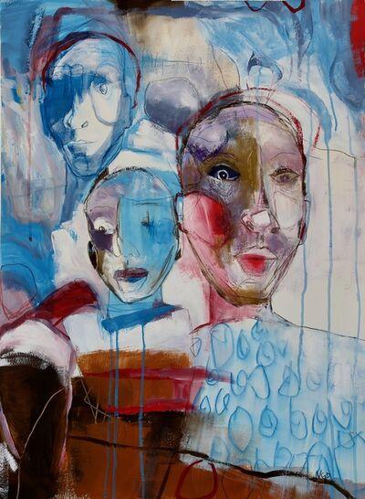 Vikki Drummond, 'REMEMBERING', 2018