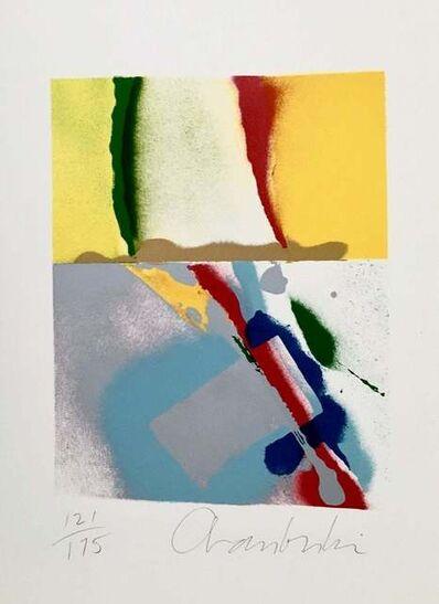 John Chamberlain, 'Flashback III', 1981