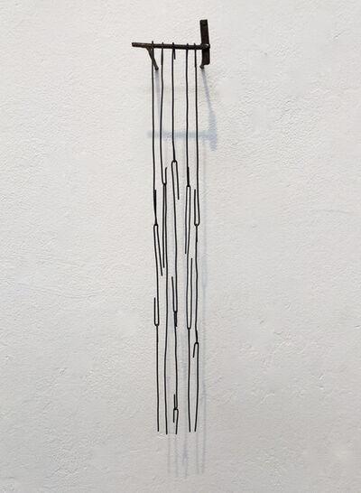 Emily Payne, 'In Line', 2020