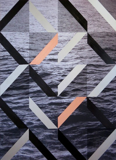 Scott Gardiner, 'Fragment II', 2015