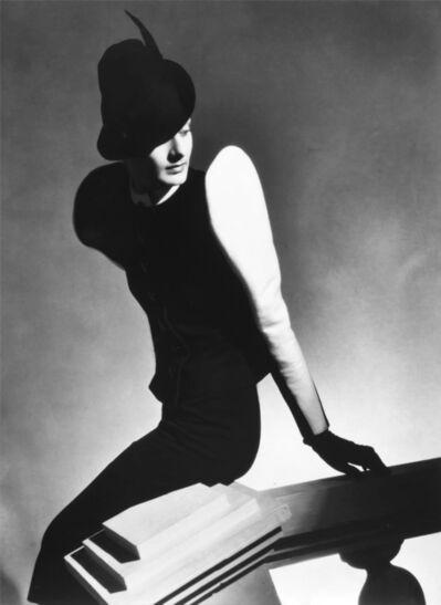 Horst P. Horst, 'White Sleeve', 1936