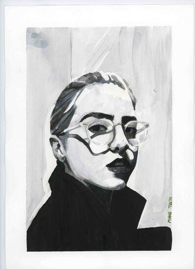 Marie Tooth, 'Golden Hours', 2016