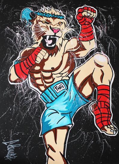 Clem$, 'Thai Lion ', 2020
