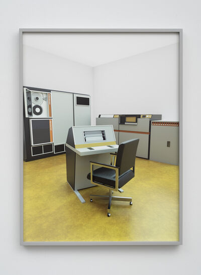 Joe Sola, 'Office', 2020
