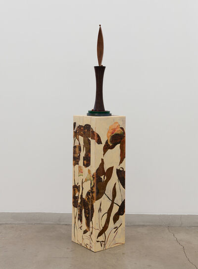 Jason Bailer Losh, 'Bird in Place', 2017