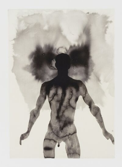 Antony Gormley, 'Figure', 2014
