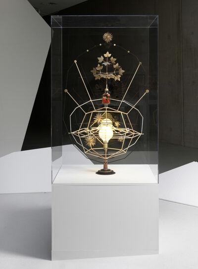 Björn Dahlem, 'Himmelsglobus (Das All)', 2012