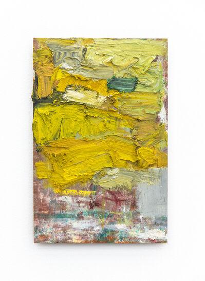 Peter Tollens, 'Studie', 2011