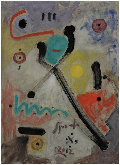 Pietro Spada, 'Untitled', 2012