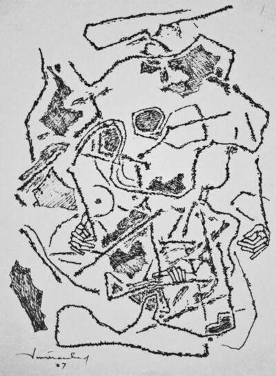 A P Santhanaraj, 'Untitled ', 2007