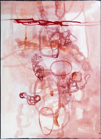 Doug Guildford, 'Red Tide 03', 2017