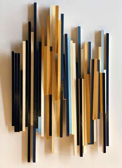 Cecilia Biagini, 'Pianoforte II', 2019