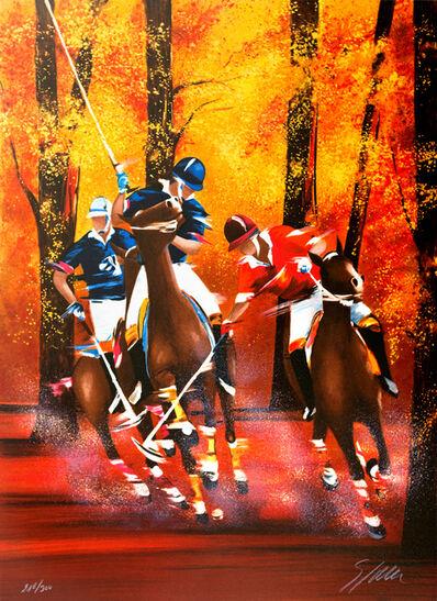 Victor Spahn, 'Polo', 2007