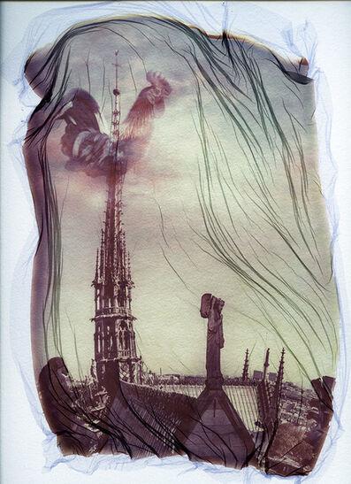 Xulong Zhang, 'Notre Dame 2', 2010