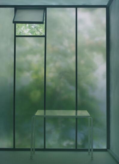 Mayumi Terada, 'rolling table 150902pa', 2015