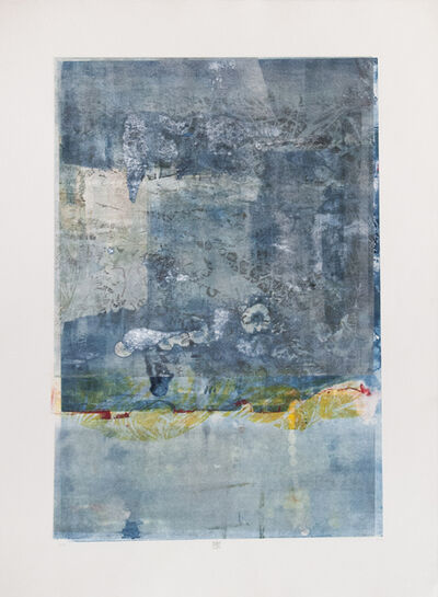 Karin Bruckner, 'TeemingWithLife (Deep)', 2014