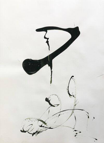 Bill Alpert, 'Zesty', ca. 1970