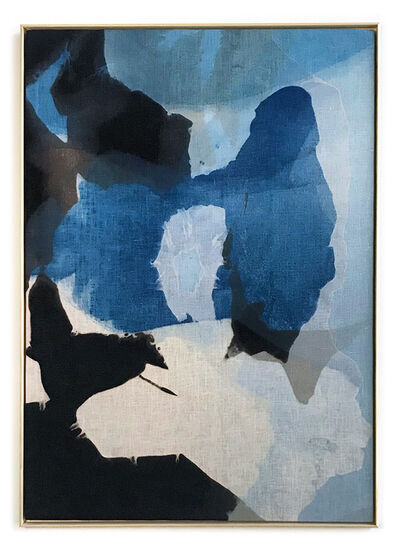Carrie Crawford, 'Seacliff', 2018
