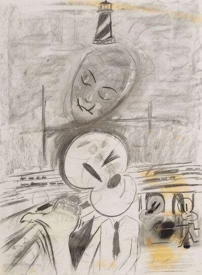 Gerald Donato, 'Untitled: Lighthouse'