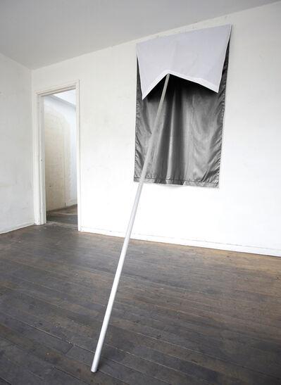 Santiago Reyes Villaveces, 'Bandera', 2014