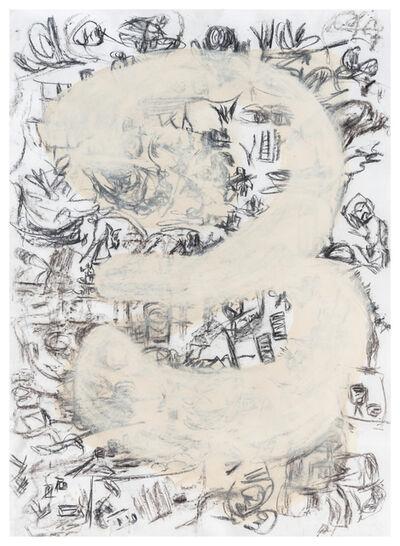 Adriana Carambia, 'Los Escritos 15', 2018