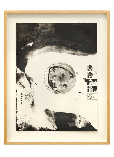 Matsumi Kanemitsu, 'The Movieland', 1970
