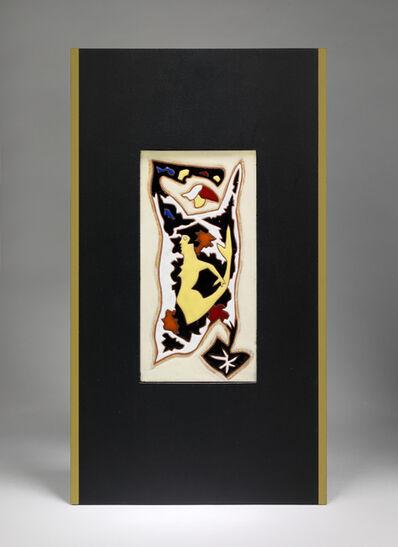 Jean Lurçat, 'Siren', ca. 1955
