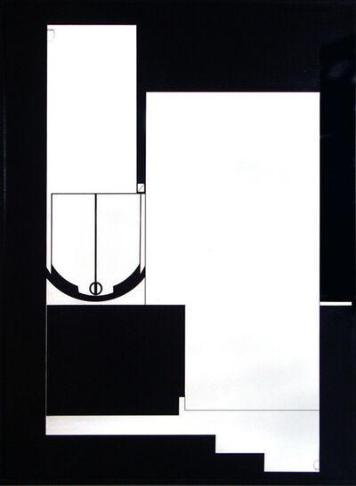 Wanda Pimentel, 'Série Envolvimento', 1969