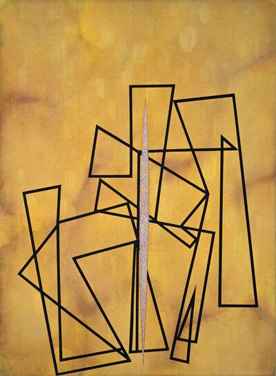 Larry Spaid, '#C-12', 2002
