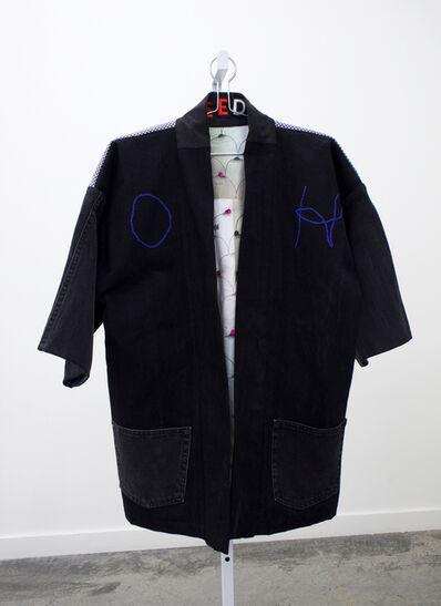 Amanda Curreri, 'O.H. Coat', 2019