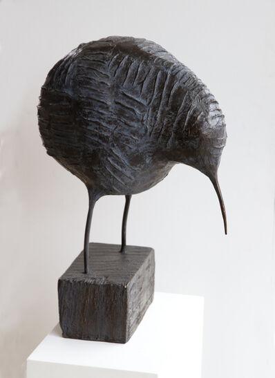Michel Flamme, 'Coracias Garrulus', 2019