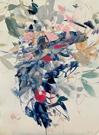 Emily Leonard, 'Wisteria ', 2019