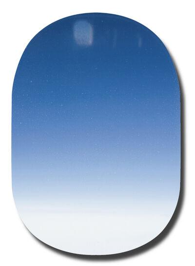 Jiro Ishihara, 'Airplane windows 1 ', 2017