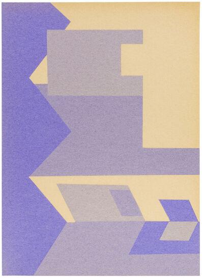 Ernst Caramelle, 'Untitled', 2013