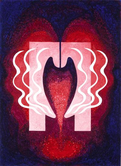 Caroline Coon, 'Insignia 15', 2014
