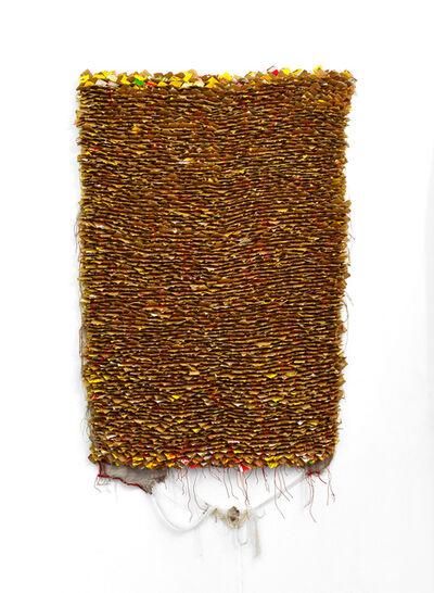 Wallen Mapondera, 'Kubvunura I', 2017