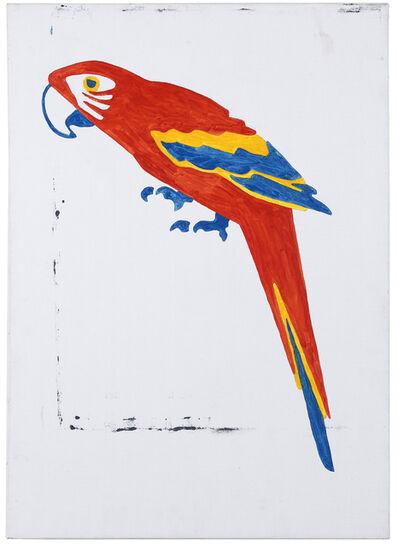 Alexander Lieck, 'Papagei', 2011
