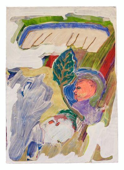 Suzanne Jackson, 'Ancient Leaf', 1975-1984
