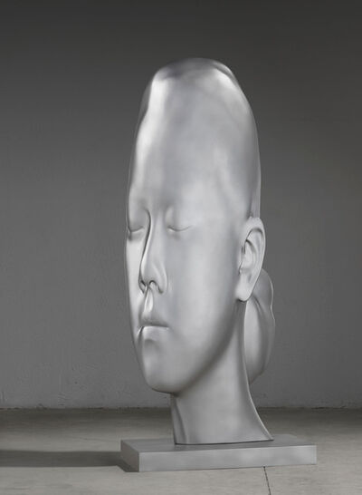 Jaume Plensa, 'Mar', 2018