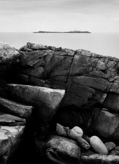 Alexandra de Steiguer, 'Lunging Island from Star', 2014