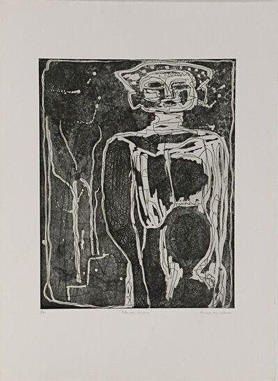 Louise Nevelson, 'Flower Queen', 1965-1966