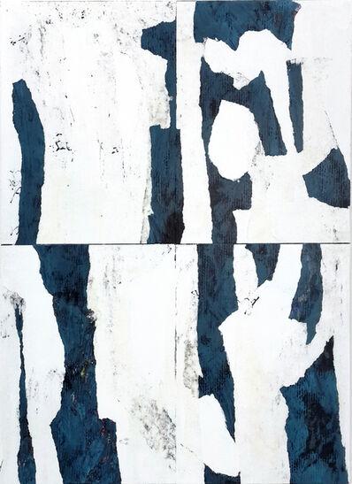 Jason Keith, 'Negative Spaces', 2016