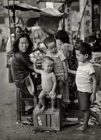 Fan Ho, 'Five Little Ones'