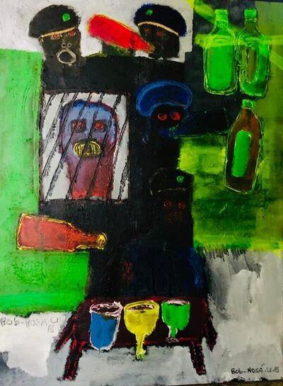 Bob-nosa, 'Bad Gang', 2018
