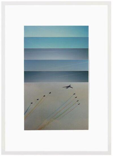 Andrés Galeano, 'Vertical Skies #23', 2014
