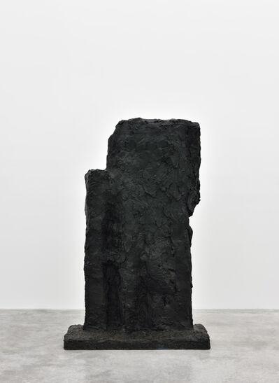 "Per Kirkeby, '""Torso II""', 1983"